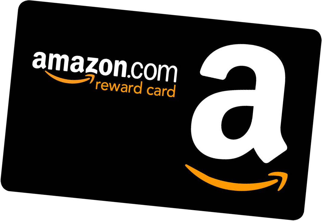 amazon reward card