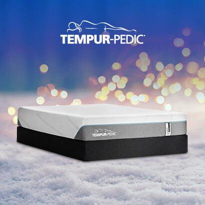Tempur-Pedic Offer